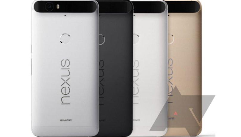 Voici pourquoi Huawei va nous impressionner avec le Nexus 6P