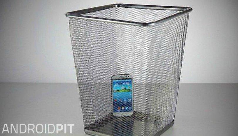 ¿Qué te molesta más de Android? - Encuesta de la semana