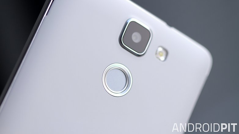 oneplus fingerprint