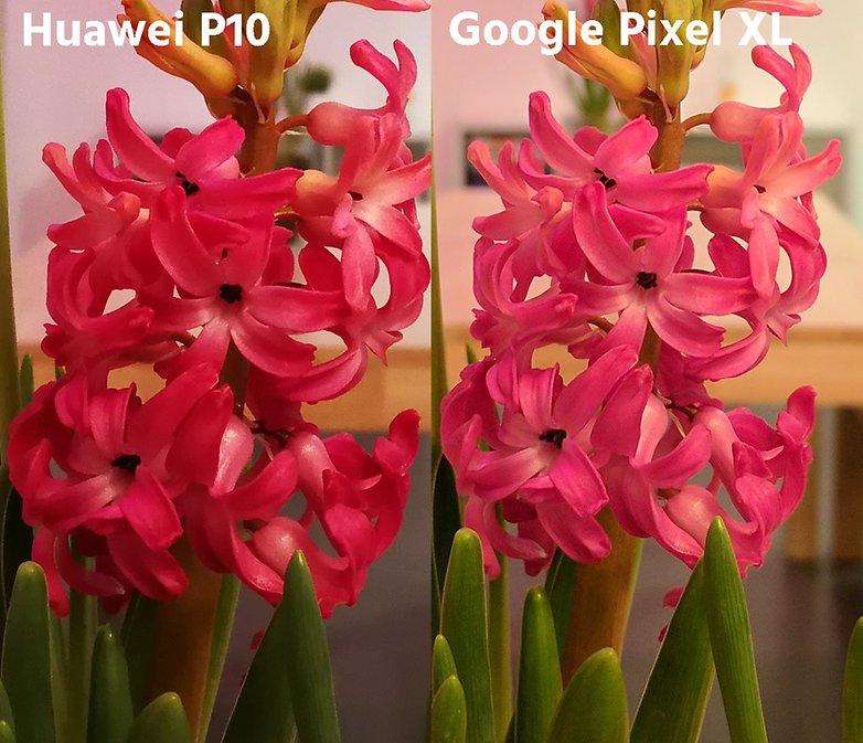 p10 g6 camera test