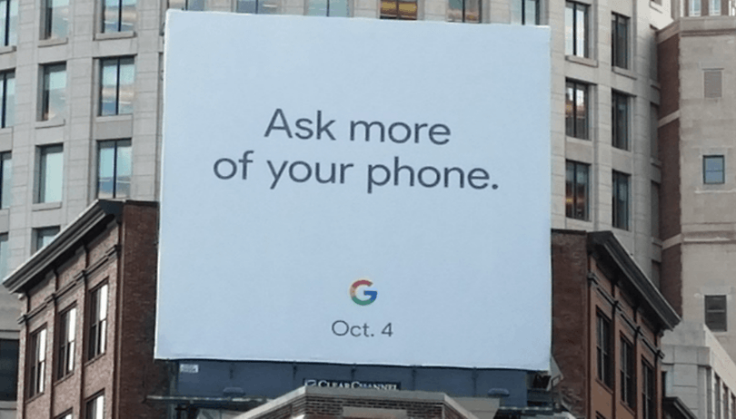 Google Pixel 2: Vorstellung im Livestream