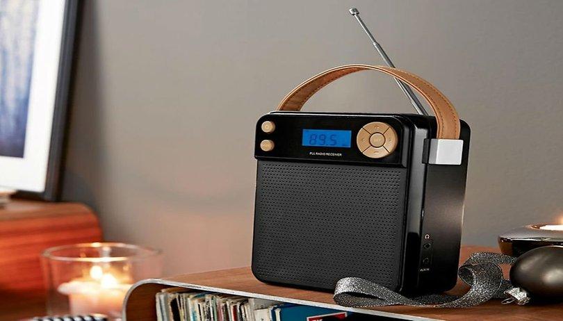 Come ascoltare la radio FM offline su Android
