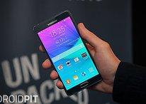Galaxy Note 4: Tipps und Tricks