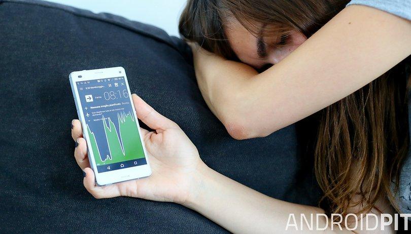 Che fine fa il vostro smartphone quando vi mettete a dormire?