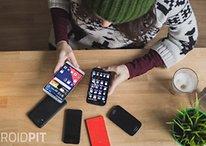 Los mejores smartphones con conexión 4G y una buena relación calidad / precio