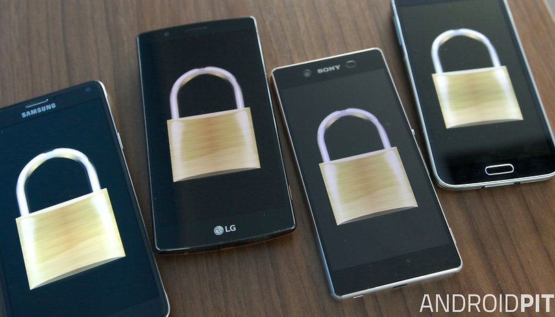 hex lock app for android free download
