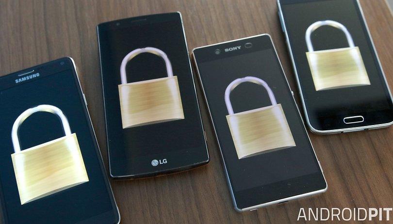 Encontre seu celular perdido com o Android Lost