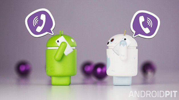 viber androidpit