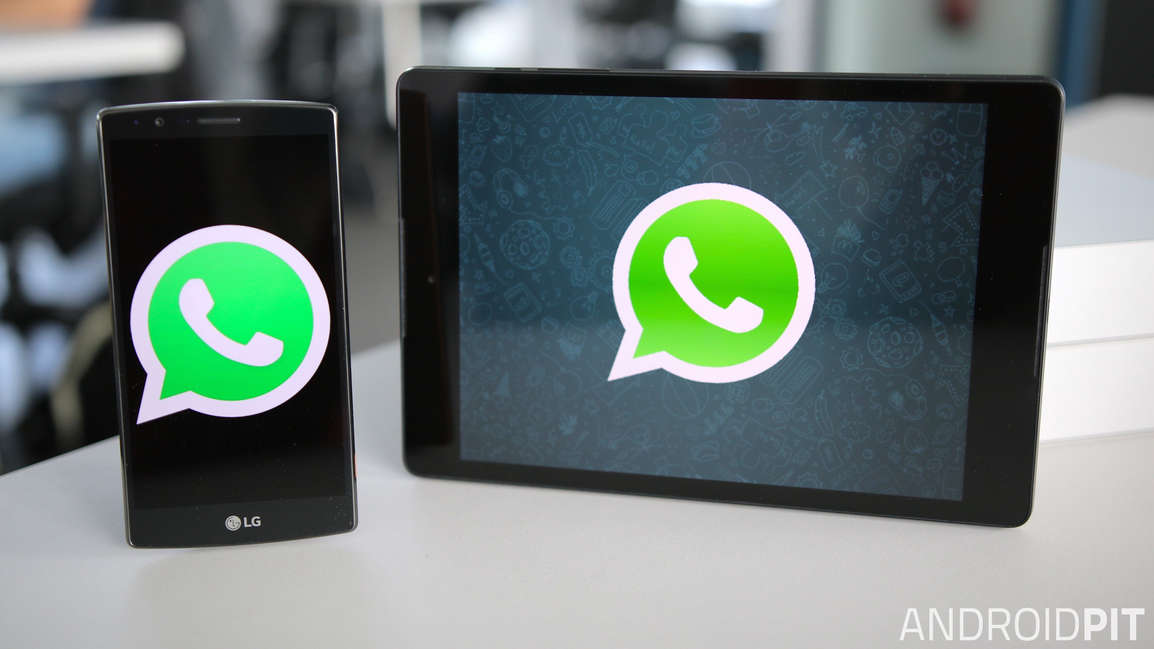 Kann Man Whatsapp Auf 2 Geräten Nutzen