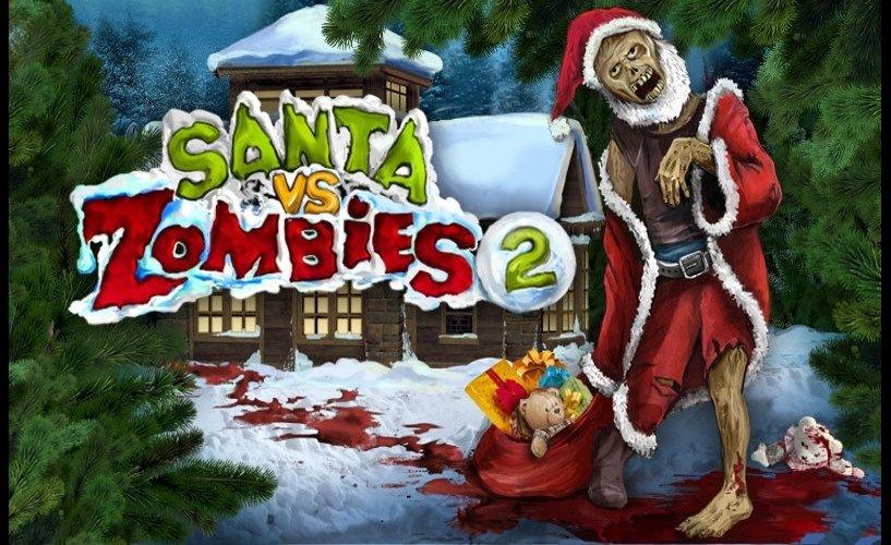 Christmas Zombie Santa.Santa Vs Zombies 2 Free Zombie Game Androidpit Forum