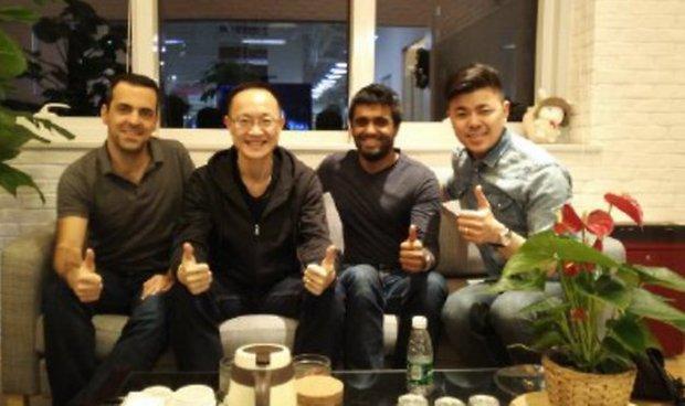 Xiaomi International team edit