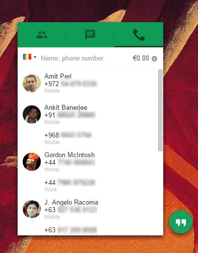 hangouts chrome app 2