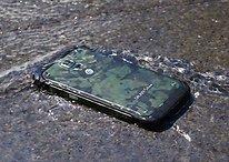Samsung Galaxy S6 Active : l'alternative tout-terrain des baroudeurs