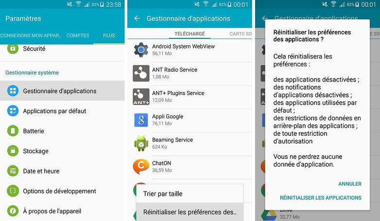android 5 0 1 lollipop samsung galaxy s4 problemes solutions image 01