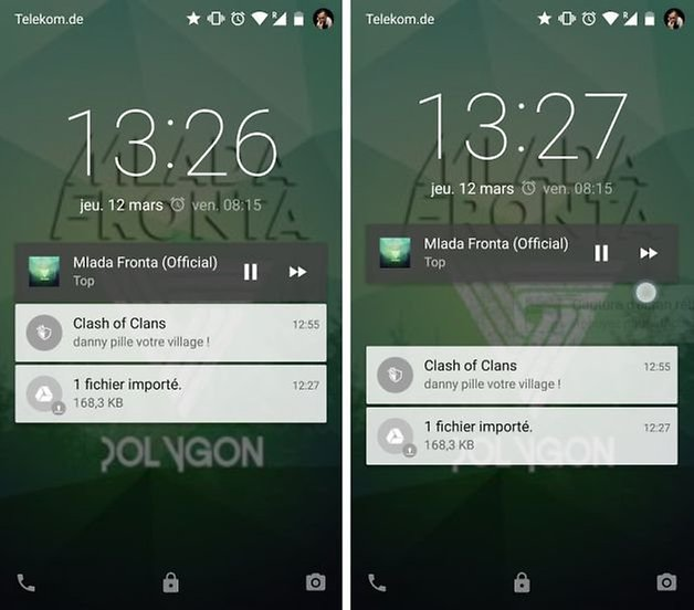 android 5 1 google nexus 5 ecran verouille notifications alertes 01