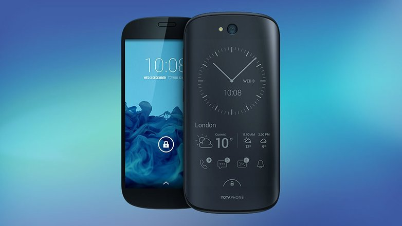 android 5 choses moments forts qui marquent yotaphone 2 image 01