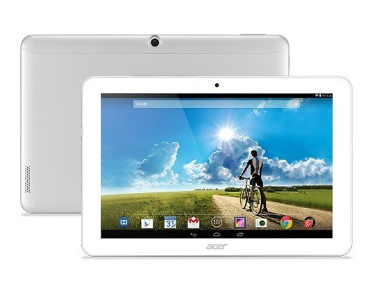 android acer iconia tab 10 full hd image 01