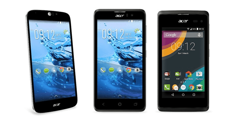 android acer liquid z220 z520 liquid jade z mwc 2015