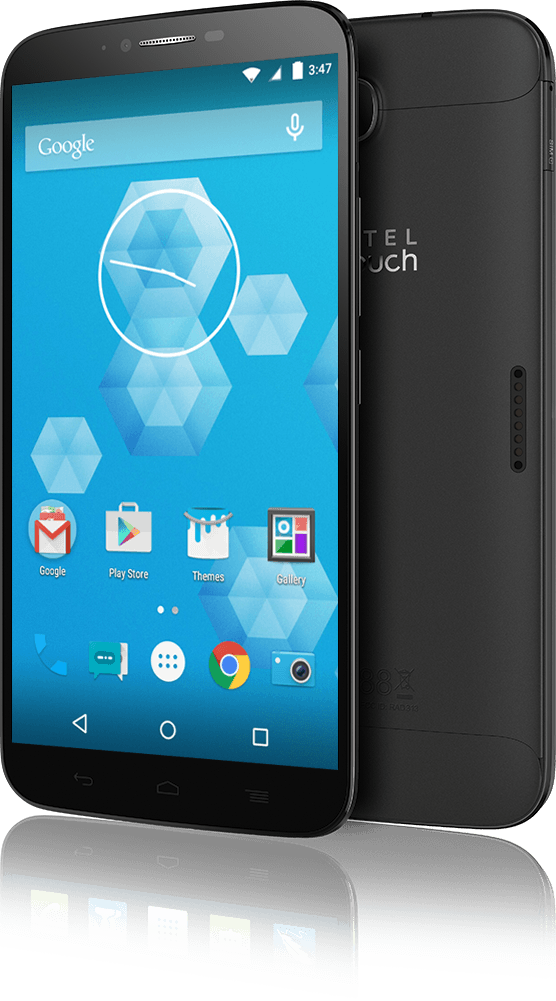 android alcatel one touch hero 2 plus cyanogenos image 02