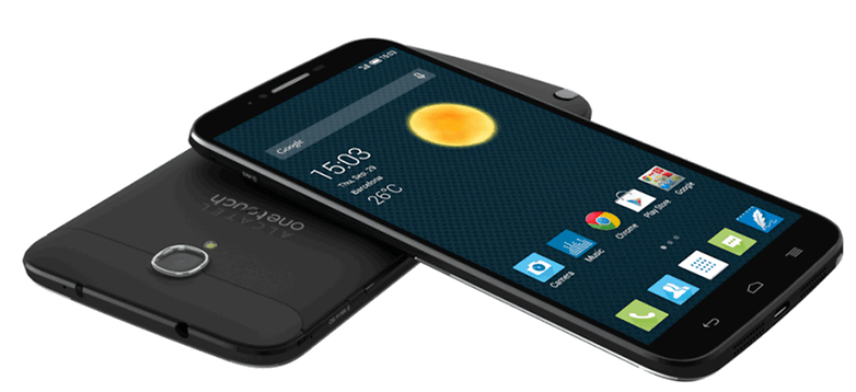 android alcatel one touch hero 2 plus cyanogenos image 03