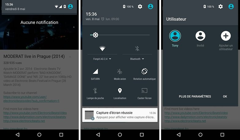 android comment activer desactiver configurer mode invite securite lollipop images 01