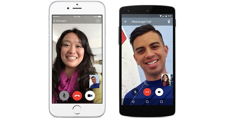 android facebook messenger 28 appels videos monde entier image 01