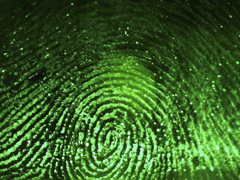 android fonctions features capteur empreintes digitales fingerprint scanner native image 00