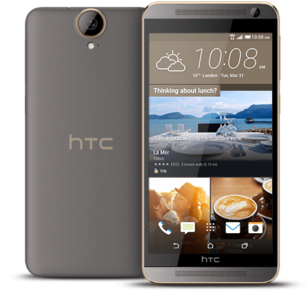 android htc one e9 plus image 05