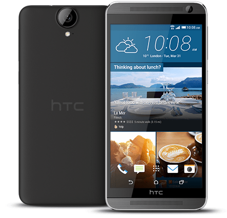 android htc one e9 plus image 06