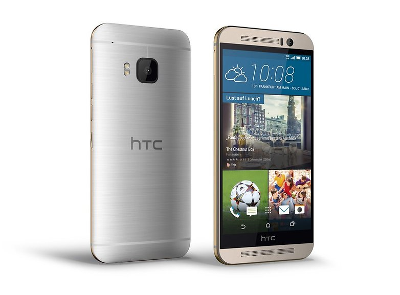 android htc one m9 image 01