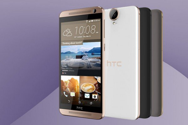 android htc one m9 plus image 01