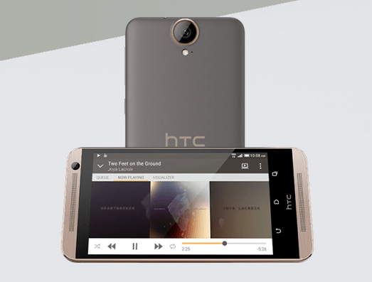 android htc one m9 plus image 02