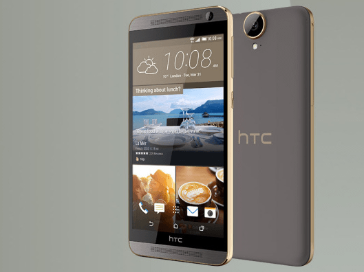 android htc one m9 plus image 03
