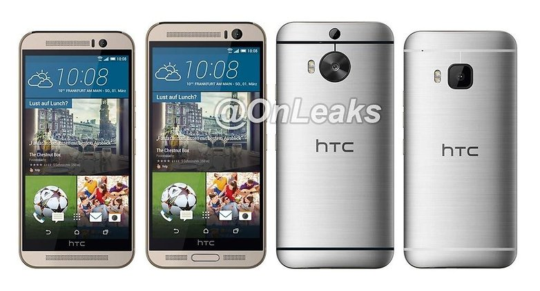 android htc one m9 plus photo image 01