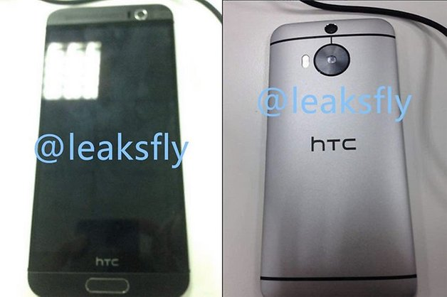 android htc one m9 plus vs htc one m9 image 01