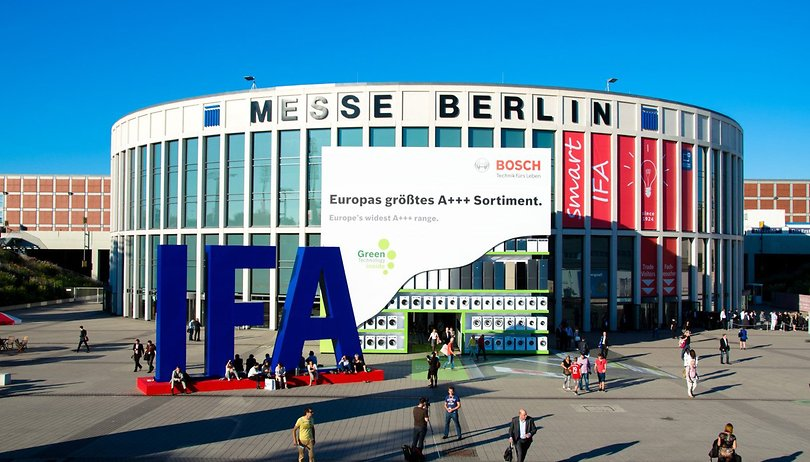 IFA 2017: everything you need to know about the latest innovations
