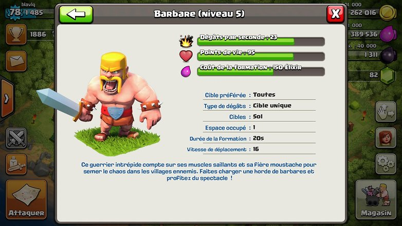 android ios iphone trucs astuces clash of clans 06