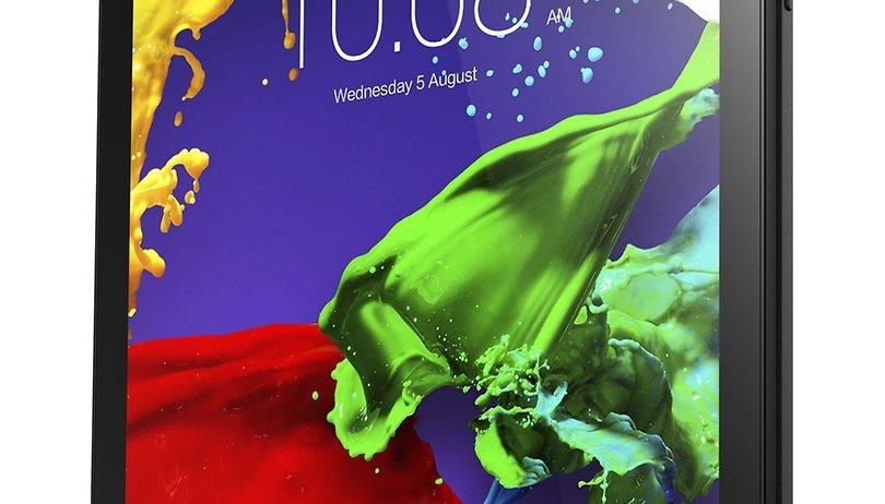 Lenovo Tab 2 A8 : une tablette 8 pouces sous Android 5.0 à partir de 129 euros