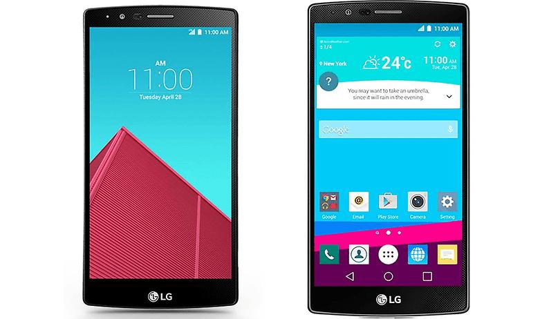 Revelada a LG UX 4.0: conheça os recursos do novo software do LG G4