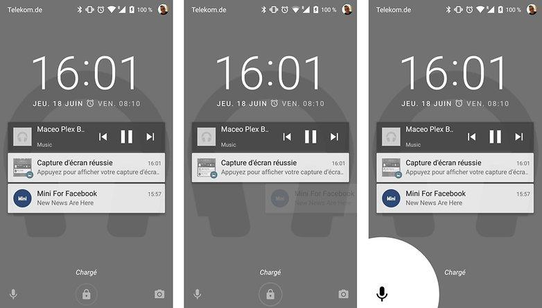 android lollipop lockscreen ecran verrouillage images 01 by tony balt androidpit france