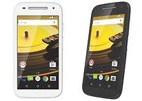 Comparaison : Motorola Moto E 2015 Vs. Moto E 2014