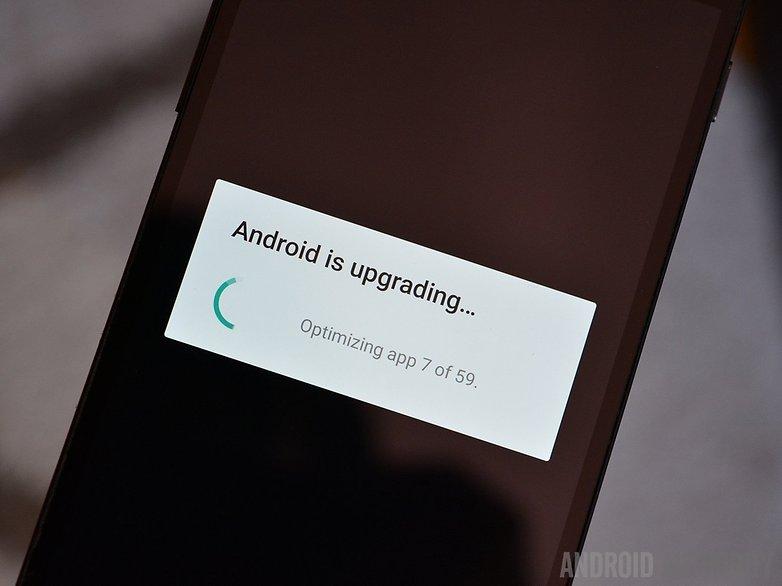 android n date sortie nouveautes fonctionnalites 07