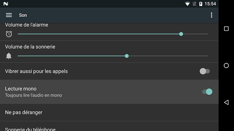 android n date sortie nouveautes fonctionnalites 09