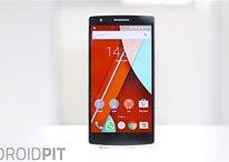 OnePlus One : OxygenOS (Android 5.0.2) est disponible, mais avec quelques bugs
