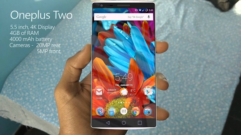 android oneplus two image 01 non contractuelle image 00