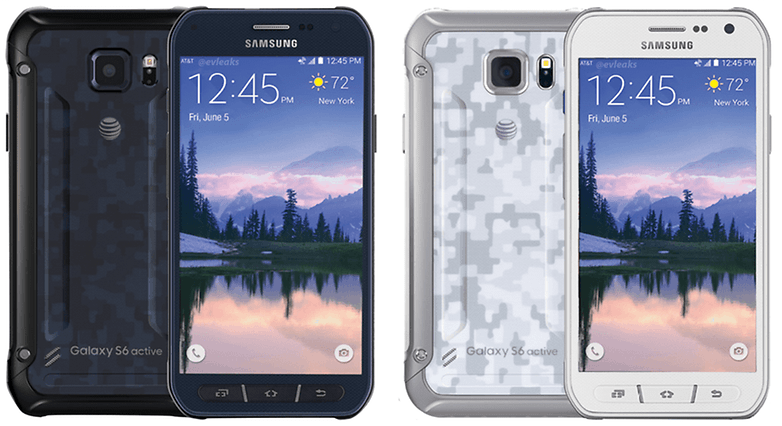 android samsung galaxy s6 active sm g890a image tony balt from evleaks 01