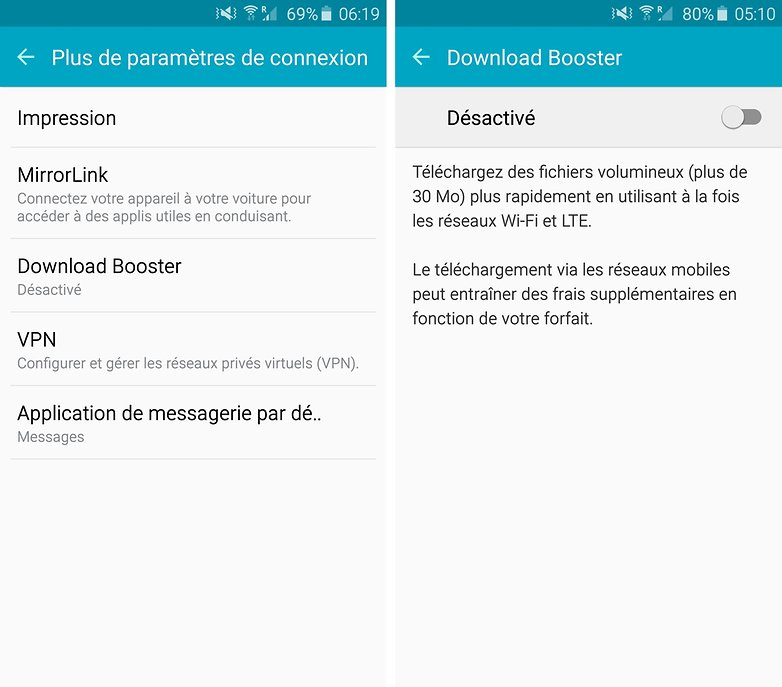 android samsung galaxy s6 edge download booster 4g lte wifi image 01