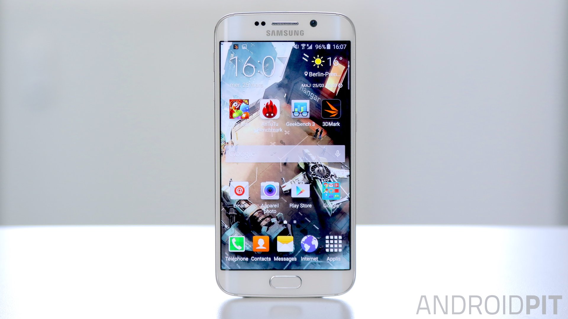 Samsung galaxy s6 edge mtn deals