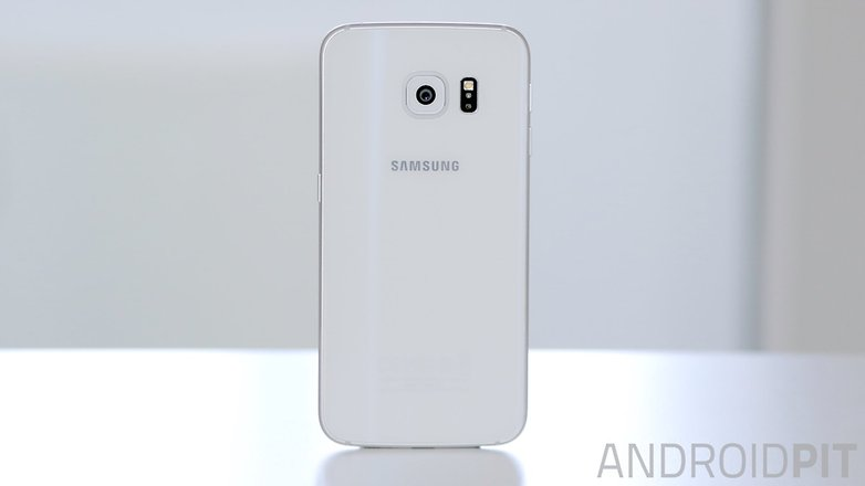 android samsung galaxy s6 edge test review image 12