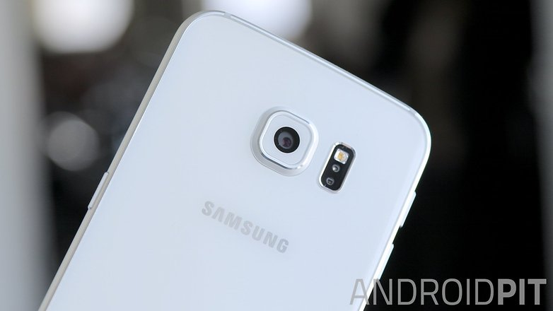 android samsung galaxy s6 edge test review image 13